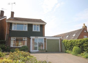 Thumbnail 3 bed detached house for sale in Chaseways, Cannock Road, Penkridge