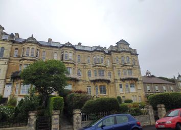 Thumbnail 3 bed flat to rent in The Highbury, Atlantic Road, Weston-Super-Mare