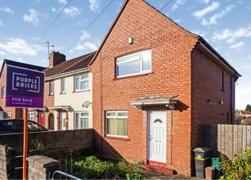 3 bed semi-detached house for sale in St. Whytes Road, Knowle BS4