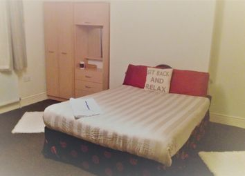Thumbnail 3 bed shared accommodation to rent in Hallewell Road, Birmingham