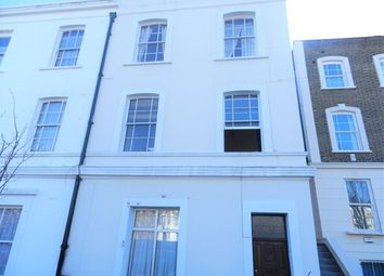 Thumbnail 2 bed flat to rent in Mildmay Grove South, Islington, London