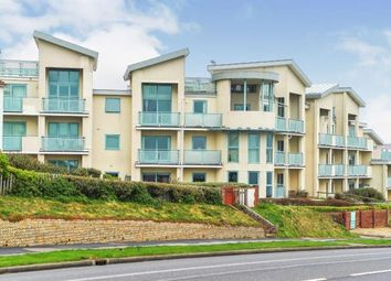 Thumbnail 3 bed flat for sale in Marine Drive, Rottingdean, East Sussex, .