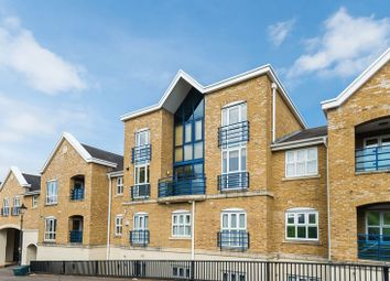 Thumbnail 3 bed duplex for sale in Complins Close, Oxford