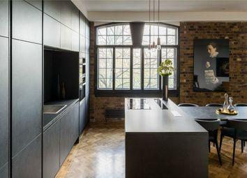 Thumbnail 2 bedroom flat for sale in Telfords Yard, London