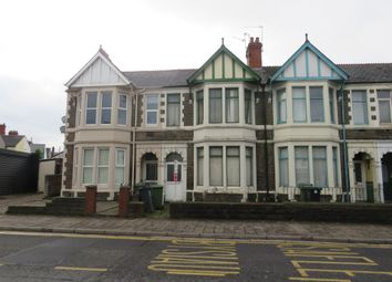 Thumbnail 4 bed terraced house for sale in Whitchurch Road, Heath, Cardiff
