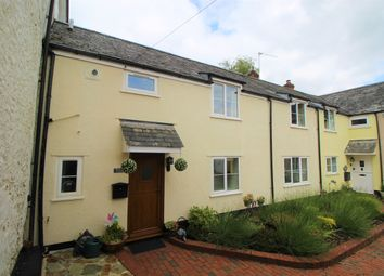 3 bed terraced house for sale in Feniton, Honiton, Devon EX14