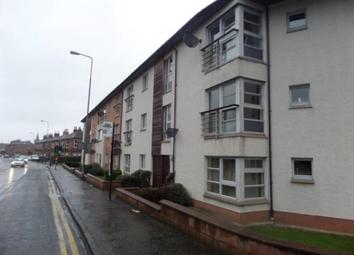Thumbnail 2 bed flat to rent in Willowbrae Road, Edinburgh EH8,