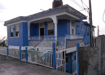 Thumbnail 9 bed apartment for sale in Five Apartment Building, Kingshill, Dominica