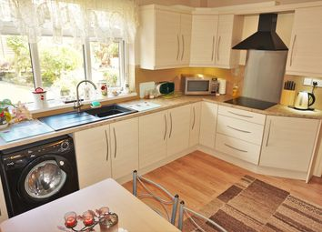 Thumbnail 4 bedroom town house for sale in Howgill Green, Bradford
