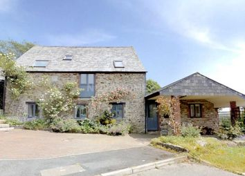 Thumbnail 5 bed detached house for sale in Hatshill Farm Close, Bickleigh