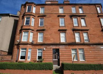 Thumbnail 2 bed flat for sale in Dodside Place, Sandyhills, Glasgow