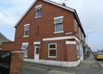 Thumbnail 3 bed end terrace house to rent in Forest Road, Kirkby-In-Ashfield, Nottingham