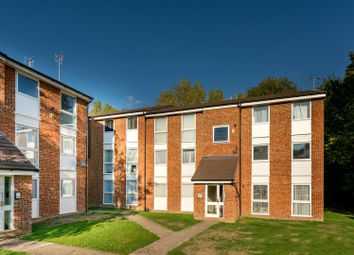 Thumbnail 2 bed flat for sale in Arkley Court, Woodhall Farm, Hemel Hempstead
