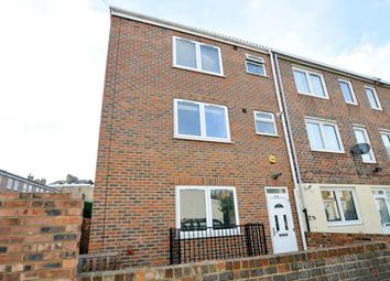 Thumbnail 5 bed end terrace house for sale in Lilian Close, London