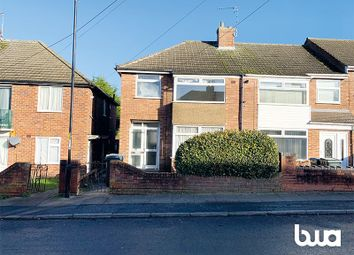 Thumbnail 3 bed terraced house for sale in 52 Sedgemoor Road, Coventry