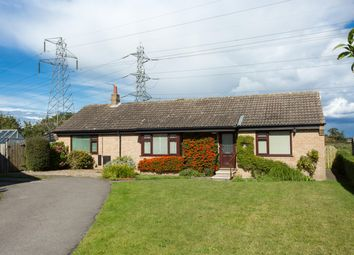 Thumbnail 3 bed detached bungalow for sale in Chatsworth Drive, Haxby, York