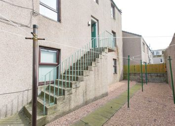 Thumbnail 3 bed flat to rent in Ramsay Street, Montrose, Angus