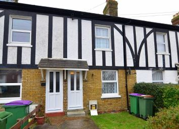 Thumbnail 3 bedroom terraced house to rent in Blenheim Road, Littlestone, New Romney