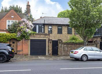 Thumbnail 4 bedroom property for sale in Townshend Road, St John's Wood, London
