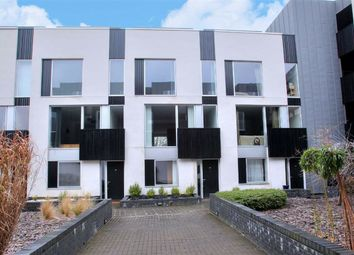 Thumbnail 3 bed town house to rent in Sharrow Point, Sharrow Vale, Sheffield