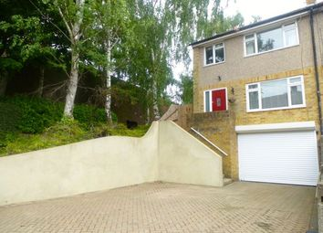Thumbnail 3 bed semi-detached house to rent in West Street, East Grinstead, West Sussex