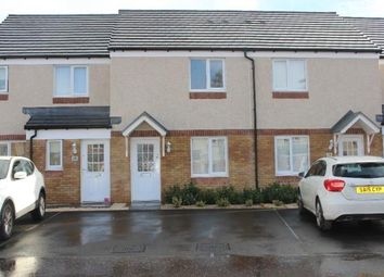 Thumbnail 2 bed terraced house for sale in Crunes Way, Greenock