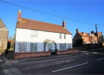 Thumbnail 5 bed detached house for sale in 6 High Street, Reepham