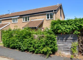 Thumbnail 2 bed flat to rent in Westcroft Glen, Westfield, Sheffield