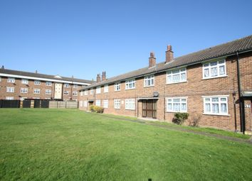 Thumbnail 3 bed flat to rent in Hatfield Close, Barkingside