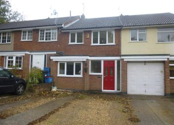 Thumbnail 3 bed property for sale in Swann Dale, Daventry