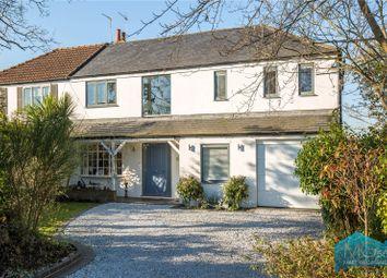 Thumbnail 3 bed semi-detached house for sale in Oaklands Lane, Barnet, Hertfordshire