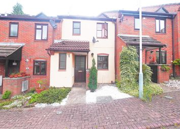 Thumbnail 2 bed terraced house for sale in Fairlight Drive, Uxbridge