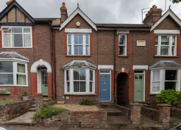 Severalls Avenue, Chesham HP5. 2 bed terraced house
