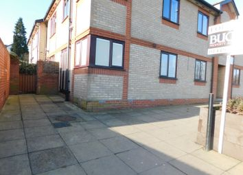 Thumbnail 2 bed flat for sale in Sheringham Court, Milton Road, Stowmarket
