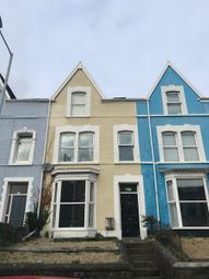 Thumbnail 7 bed terraced house to rent in Bryn Road, Brynmill, Swansea