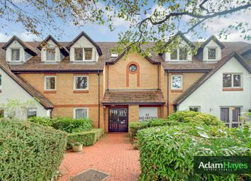 Thumbnail 2 bedroom flat for sale in St Elizabeth Court, Mayfield Avenue, North Finchley