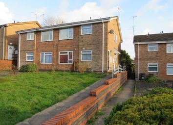 Thumbnail 2 bed maisonette for sale in Vicarage Close, Great Barr, Birmingham