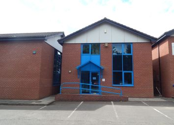 Thumbnail Office to let in Hollies Court, Hollies Park Road, Cannock