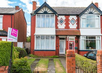 Thumbnail 3 bed semi-detached house for sale in Salford Road, Ainsdale, Southport