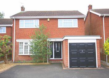 Thumbnail 4 bedroom detached house for sale in Ollerton Road, Retford, Nottinghamshire