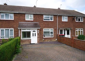 Thumbnail 3 bed terraced house to rent in Brewer Road, Crawley