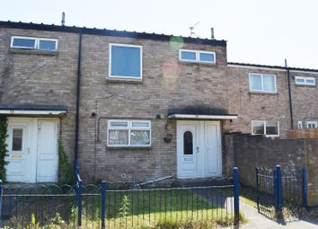 Thumbnail 3 bed terraced house for sale in Normanton Road, Peterborough, Cambridgeshire