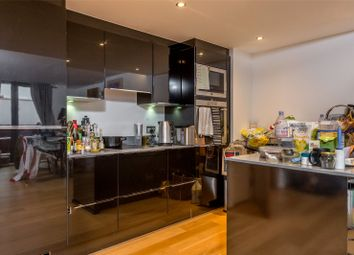 Thumbnail 2 bed flat for sale in The Ink Building, 130 Barlby Road, Ladbroke Grove, London
