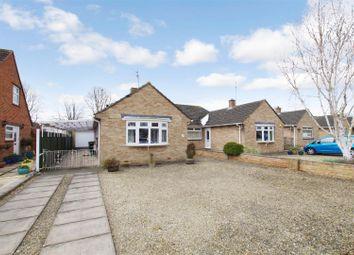 Thumbnail 3 bedroom semi-detached bungalow for sale in Frome Road, Greenmeadow, Swindon