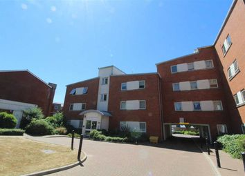 Thumbnail 2 bed flat to rent in Limington Court, 8 Fore Hamlet, Ipswich