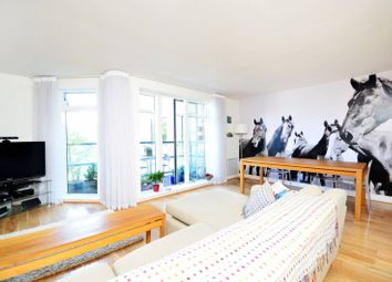 Thumbnail 2 bed flat for sale in Collington Street, Greenwich