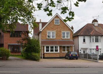 Thumbnail 5 bed detached house for sale in Eastwood Road, Leigh On Sea, Essex