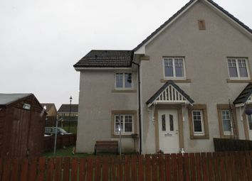 Thumbnail 2 bed property for sale in Woodgrove Court, Inverness