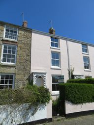Thumbnail 3 bedroom terraced house for sale in Parade Passage, Penzance