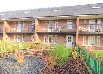 Thumbnail 3 bed terraced house for sale in Strawberry How, Cockermouth, Cumbria